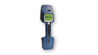 Flir's FIDO X3 Portable Explosive Trace Detector