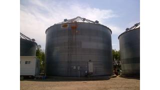 Megapixel cameras keep watch over South Dakota farming operation