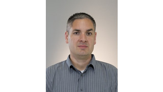 Peter Vergano joins Middle Atlantic Products