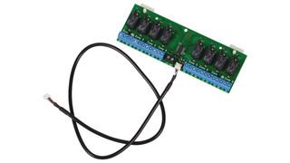 STI's 8-Zone Relay Board