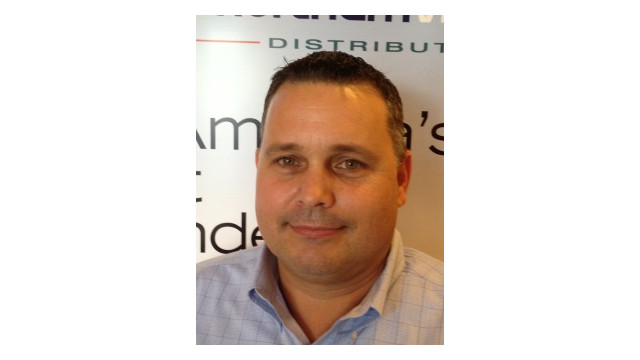Jeff Stout named director of national integrator sales for Tri-Ed/Northern Video