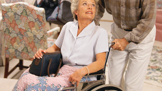 Vertical Market Focus: Assisted Living & Health Monitoring--Emergency Response Systems and Personal Panic Buttons