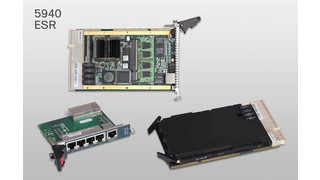 Cisco 5900 Series Embedded Services Routers