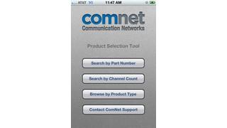 ComNet App