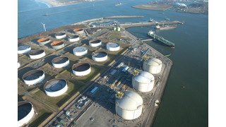 Geutebruck GeViScopes protect gas grid