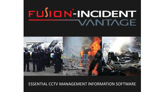 Meyertech's Fusion-Incident-Vantage Incident Logging and Reporting Software