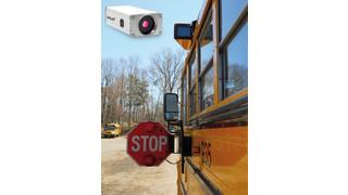 Traffic system implements Basler IP cameras