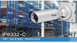 Vivotek's IP8332-C Network Camera