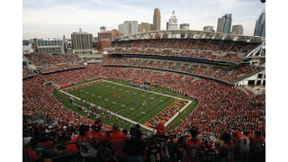 Success Story: The Key to the Bengals' Security