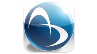 American Dynamics' ADTVR Viewer app