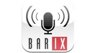 Barix Paging App