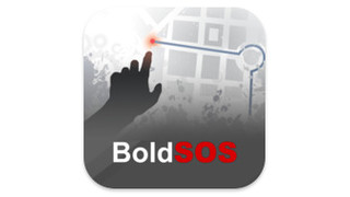 BoldSOS app from Bold Technologies