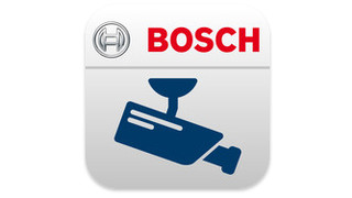 Bosch Live Viewer app