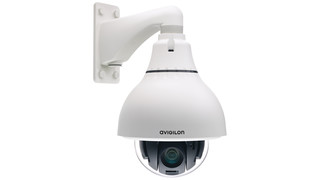 Avigilon's 1 and 2 MP Pan-Tilt-Zoom (PTZ) cameras