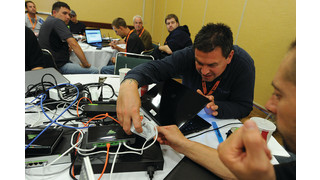CEDIA EXPO 2012: Opportunities for Integrators