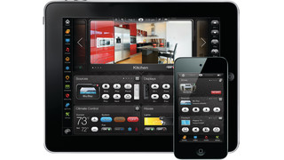 Compass Control integrates with Apple operating devices