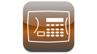 Virtual Keypad app from DMP