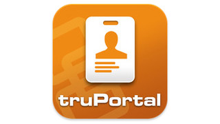 TruPortal app from Interlogix