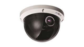 IQinVision's Alliance-pro Megapixel Cameras