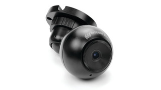 MegaBall all-in-one H.264 megapixel camera from Arecont Vision