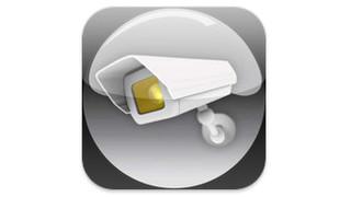 mobiDEOS' MobileCamViewer Application