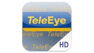 iViewHD app from TeleEye