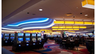 Pa. casino installs IP video and access control system