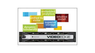 American Dynamics' VideoEdge NVR