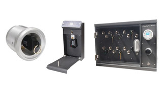 Videx's CyberKey Vault Key Management Cabinets