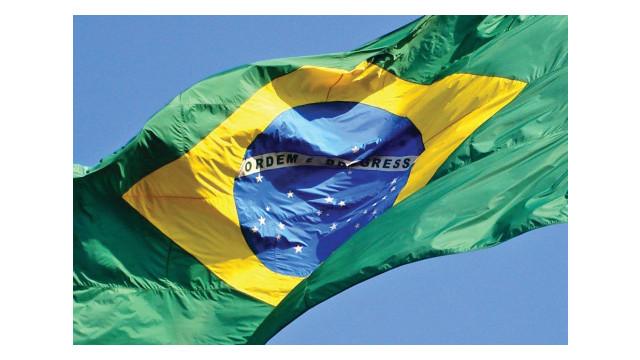 Security manufacturers eye Latin America market