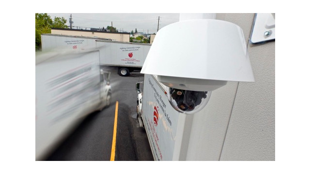 Ottawa Food Bank installs IP surveillance system