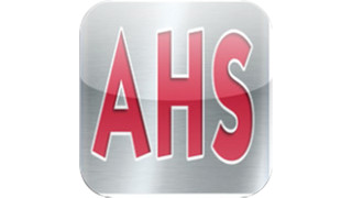 AHS Door Survey app