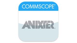 cAnixter app from Anixter