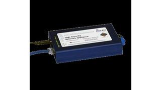 AvaLAN's AW-HSNetAppliance Network Tunneling Appliance