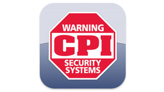 CPI Security inTouch app