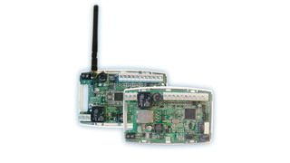 734N Network and 734N-WiFi Wiegand Modules from DMP