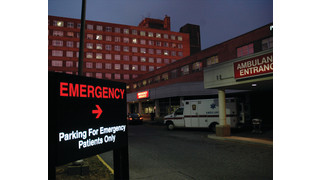 Hospitals see increase in violent crime