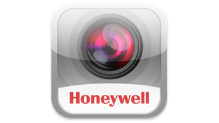 MAXPRO Mobile app from Honeywell