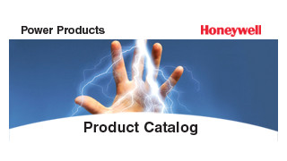 Honeywell's Power Supply Selector App