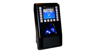 Innometriks to feature Lumidigm biometrics at ASIS