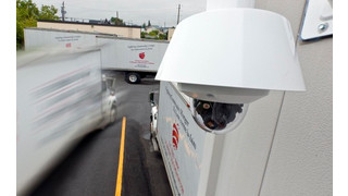 Ottawa Food Bank installs IP surveillance system