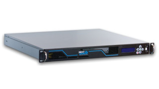 Next Level Security Systems' Gateway 5000 Security Management Appliance