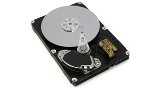 Go Easy on Your Hard Drives