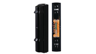 Optex's SL-350QFR Quad-Beam Photoelectric Detector