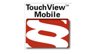 TouchView Mobile app from Salient Systems