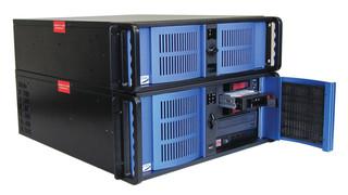 FiberLR Perimeter Intrusion Detection System from Senstar