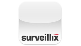 Toshiba Surveillix NVR app
