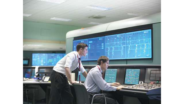 UC3 Unified Command, Control & Communications Platform from Quintron