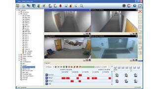 AFI's Pilot v.5 Video Management Software