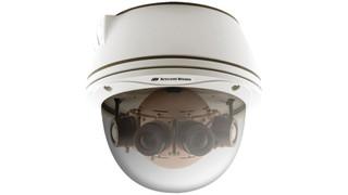Arecont Vision's AV401185 and AV40465 SurroundVideo 40-Megapixel cameras
